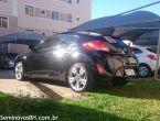 Hyundai Veloster 1.6 16V Teto solar