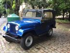 Ford Jeep Willys   Universal