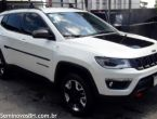 Jeep Compass 2.0 16V TRAILHAWK