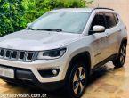 Jeep Compass 2.0  LONGITUDE PREM+SAFET