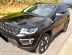 Jeep Compass 2.0 16V Compass Trailhamk