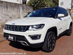 Jeep Compass 2.0  LIMITED 4X4 TOP