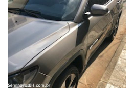 Jeep Compass 2.0  LONGITUDE 2.0 TURBO