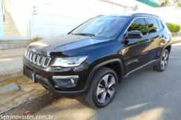 Jeep Compass 2.0 16V LONGITUDE 2.0 4x4 Dies. 16V Aut.