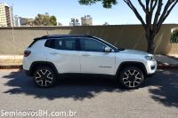 Jeep Compass 2.0 16V LIMITED 2.0 4x4 Diesel 16V Aut.