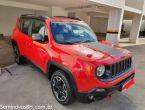 Jeep Renegade 2.0  Trailhawk