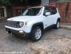 Jeep Renegade 2.0  Longitude