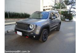 Jeep Renegade 2.0 16V Trailhawk Automatico