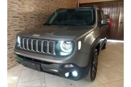 Jeep Renegade