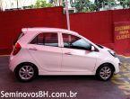 Kia Motors Picanto