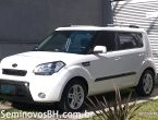 Kia Motors Soul