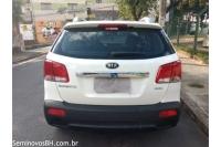 Kia Motors Sorento