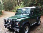 Land Rover Defender 90 2.5 8V SW