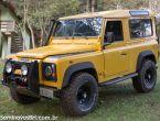 Land Rover Defender 90 2.5  2 portas HARD TOP