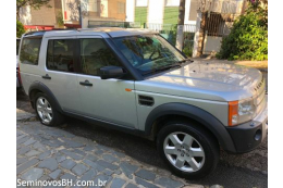 Land Rover Discovery 3 4.4 32V V8 HSE