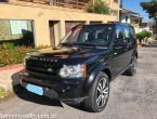 Land Rover Discovery 4 3.0  DISCOVERY 4 3.0 SE