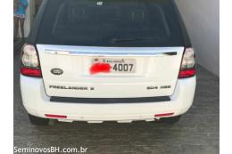 Land Rover Freelander 2 2.2  HSE