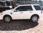Land Rover Freelander 2 2.2 16V FREELANDER 2 SE