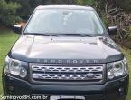 Land Rover Freelander 2 2.2  Freelander 2 SE SD4