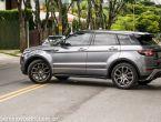 Land Rover Range Rover Evoque 2.0  DYNAMIC 4WD AUT