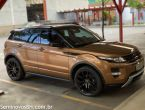 Land Rover Range Rover Evoque 2.0 16V 2.0 Si4 Dynamic