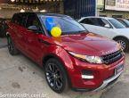 Land Rover Range Rover Evoque 2.0 8V DYNAMIQ
