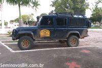 Land Rover Defender 110 2.5 8V TDI SW Diesel