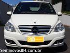 Mercedes Benz B 180