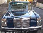Mercedes Benz C 250 1.8 16V 6 cilindros