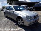 Mercedes Benz C 320