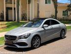 Mercedes Benz CLA 250 2.0 16V Sport 4Matic
