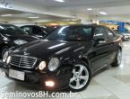 Mercedes Benz CLK 320