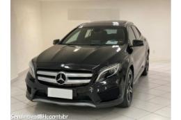 Mercedes Benz GLA 250