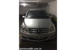 Mercedes Benz B 170