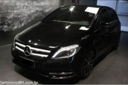 Mercedes Benz B 200