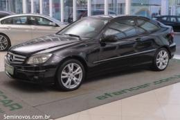 Mercedes Benz CLC 200