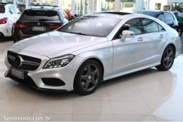 Mercedes Benz CLS 400