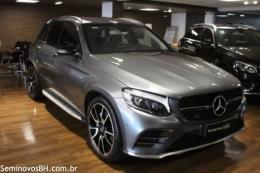 Mercedes Benz GLC 43 AMG