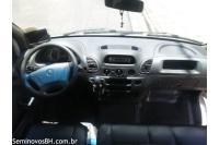 Mercedes Benz Sprinter 413