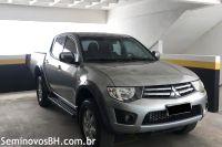 Mitsubishi L200 3.2 16V Triton GLS 3.2 CD TB Int.Diesel Mec