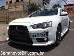 Mitsubishi Lancer 2.0  Evolution