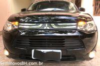 Mitsubishi Outlander 2.0 16V 2.0 16V 160cv Aut.