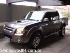 Nissan Frontier 2.8  SE 4X4 MWM TURBO