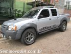 Nissan Frontier 2.8  Xe 4x4 Attack
