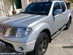 Nissan Frontier 2.5  LE 4X4 AUT