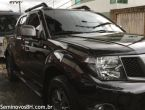 Nissan Frontier 2.8  SV 4x4 manual