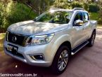Nissan Frontier 2.3 16V Le 4x4