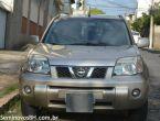 Nissan XTrail 2.5 8V GX