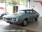 Oldsmobile Cutlass 5.4  SUPREME HOLIDAY COUP