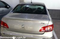 Peugeot 408